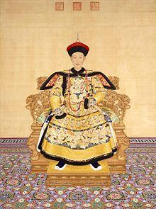 kaisar cina yang memiliki banyak selir dan permaisuri