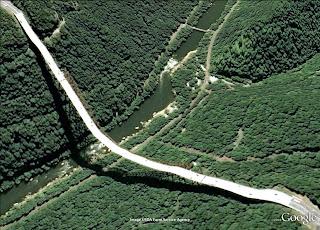 برنامج Google Earth