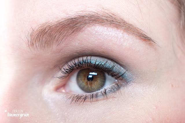 lverde Augenbrauengel Blond