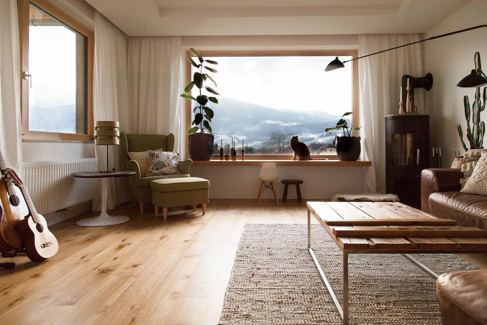 Unser Wohnzimmer in neuem Gewand - WOHNPROJEKT - Wohnblog für ...