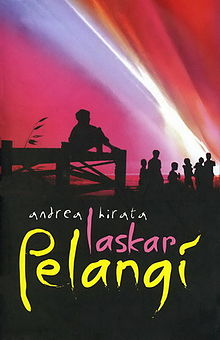 Sinopsis Dan Resensi Novel Laskar Pelangi Lengkap Unik Mahasiswa