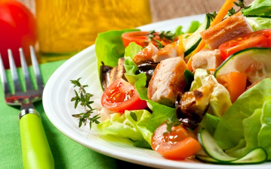 manfaat diet mediterania untuk kesehatan