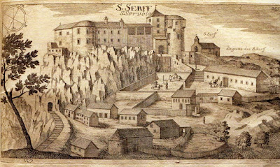 San Servolo Socerb