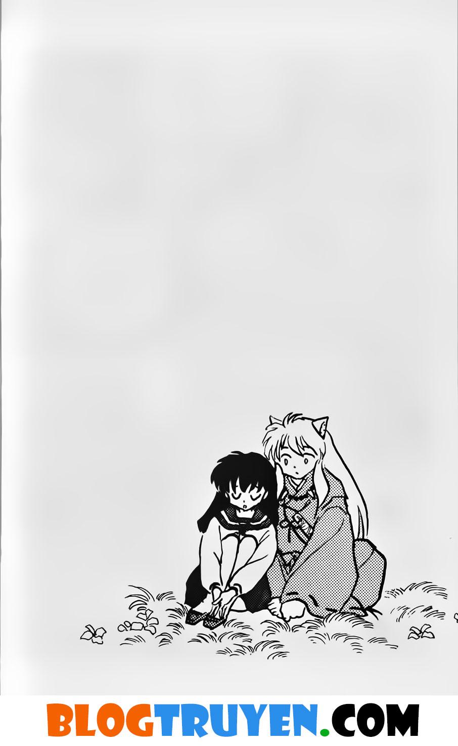 Inuyasha vol 29.6 trang 5