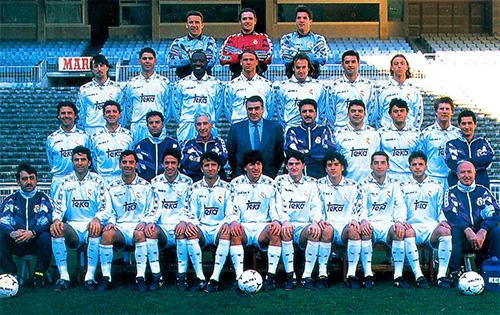 Recordando las andanzas del Real Madrid de hace dos décadas 9c91d050669bd