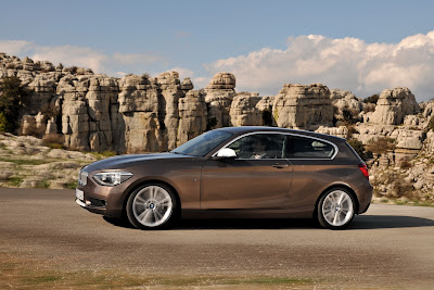 BMW's New Collection: 114d, 316i, 320i ED and xDrive