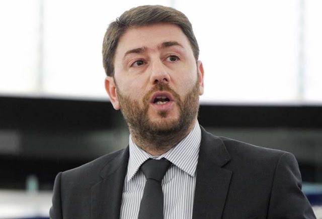 Γιάννενα: Στα Γιάννενα θα μιλήσει το Σάββατο 4 Νοεμβρίου ο Νίκος Ανδρουλάκης