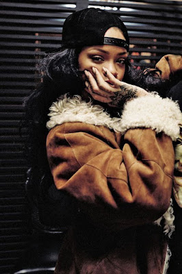 Wallpapers Rihanna | Blog Mente Viajante