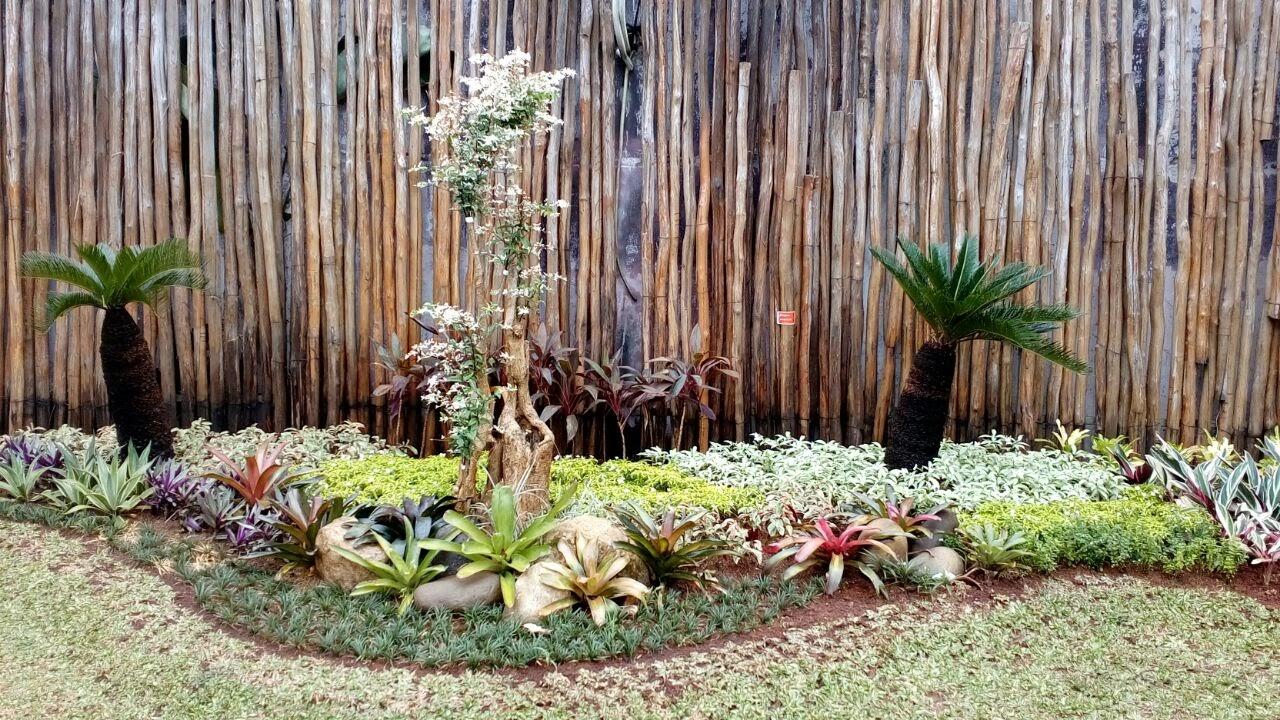 caramel flora jasa renovasi taman tukang taman di