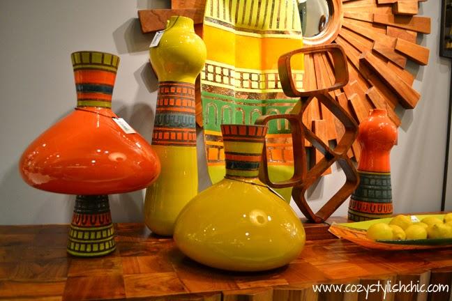 Global Views Showroom, Las Vegas Market July 2013, #tribal