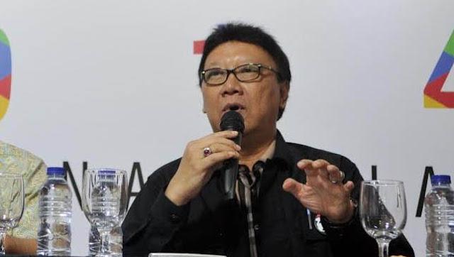 Tjahjo: Konten Kekerasan di Film Pengkiantan G30S/PKI Dihilangkan Saja