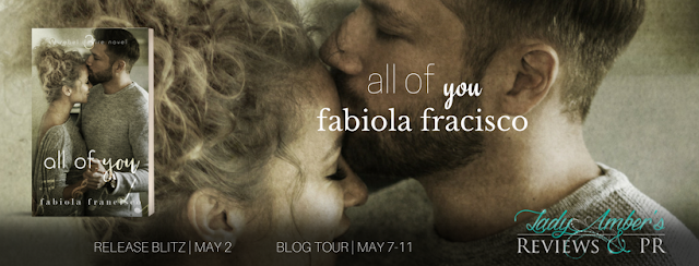 Release Blitz: All of You by Fabiola Francisco