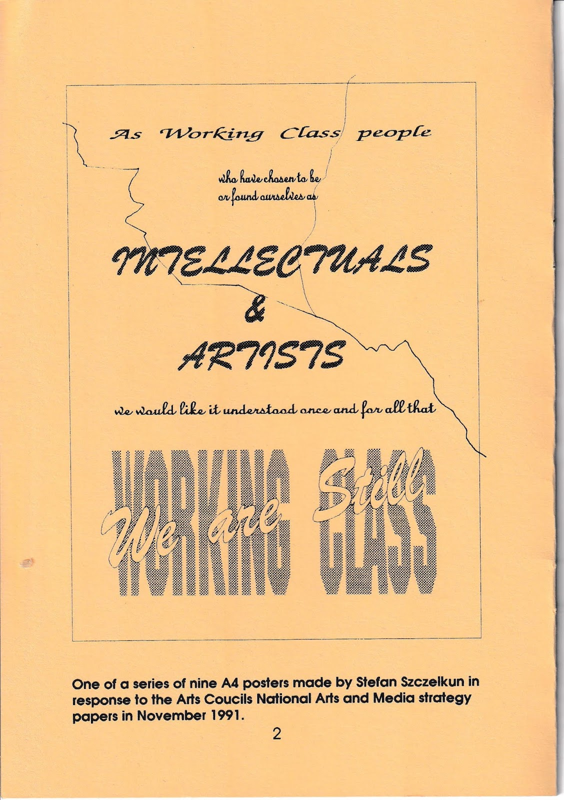 Activating Brixton Art Gallery, 1983-86: Archives and