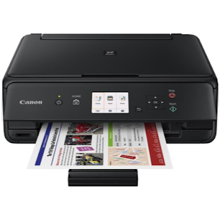 Canon PIXMA TS5055 Printer Driver Download,