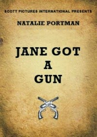 Jane Got A Gun le film