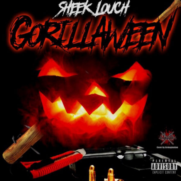 Mixtape: Sheek Louch - Gorillaween