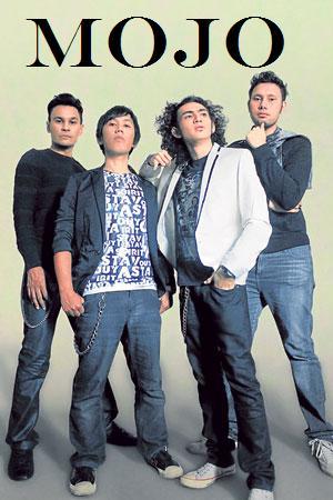 Mojo Band Malaysia