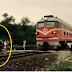 Teen Invovled In A Train Accident While Posing For Selfie On Rail Track (Photos)