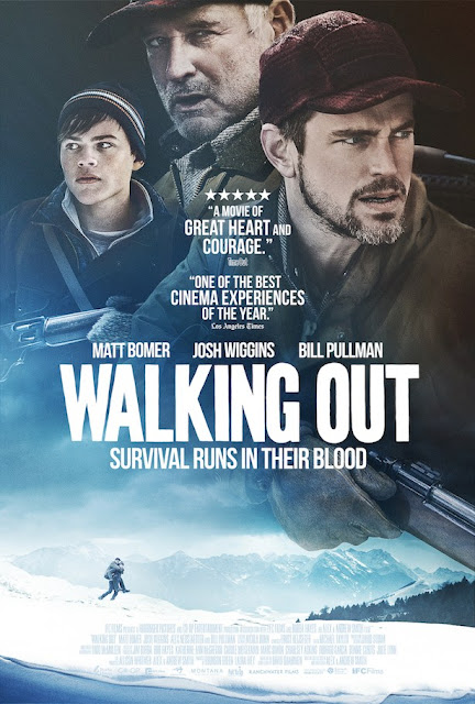 Film Walking Out (2017)