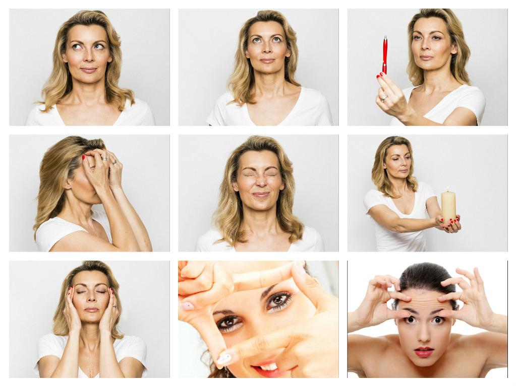 antrenori oculari pentru a îmbunătăți vederea)