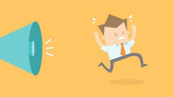 awal melaksanakan sebuah acara sangat masuk akal jikalau melaksanakan kesalahan 8 Kesalahan Blogger Pemula Yang Sering Dilakukan Dan Diabaikan