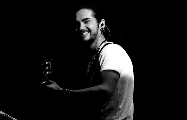 Tom Kaulitz 2015