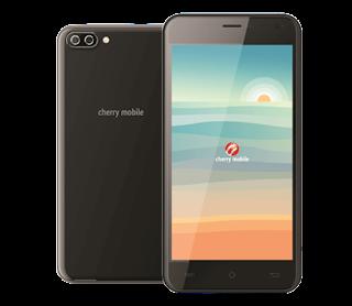 CM Flare P1 Plus firmware
