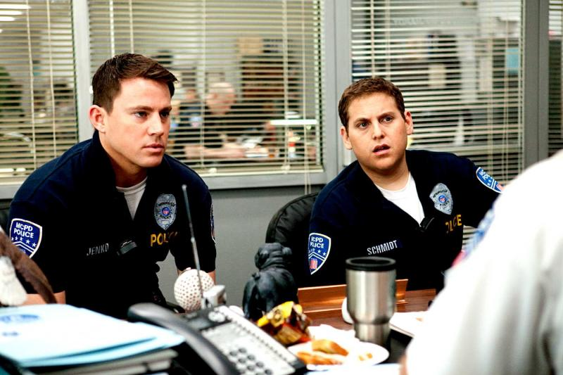 A Mighty Fine Blog Film Review 21 Jump Street 2012