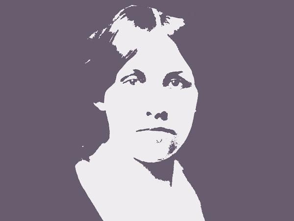 Louisa May Alcott. Un ricordo [RECENSIONE]