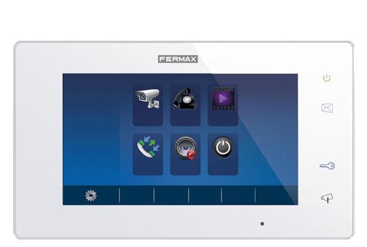 Monitor Fermax Way Kit 1405 1406