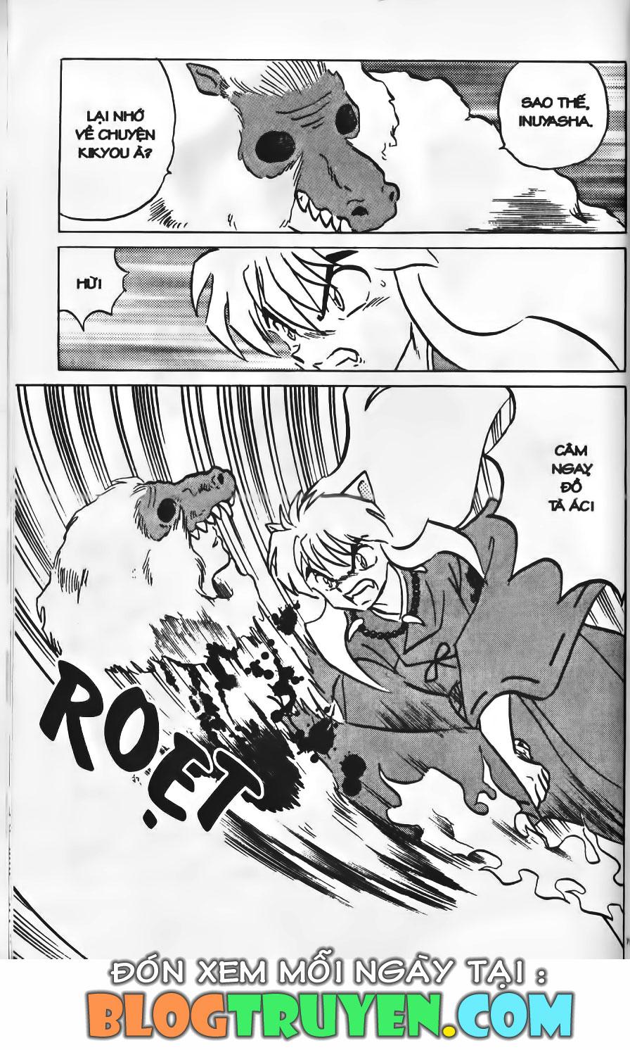 Inuyasha vol 10.4 trang 18