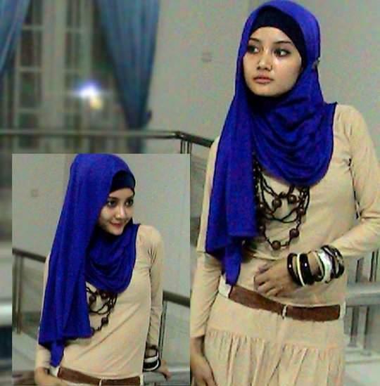 Model Jilbab terbaru 2012 | Infokuh
