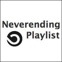 neverending playlist