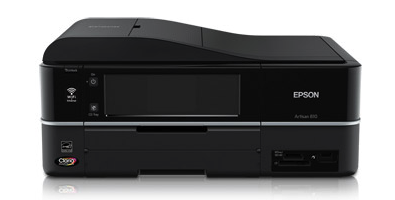 Epson Artisan 810 Driver Download - Windows, Mac free