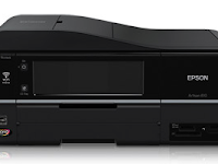 Epson Artisan 810 Driver Download - Windows, Mac