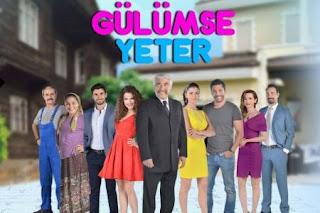 يكفي ان تبتسم Gülümse yeter - الحلقة 22 مترجمة للعربية