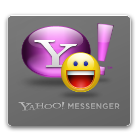 In My Yahoo Messenger Where Is Chat Room