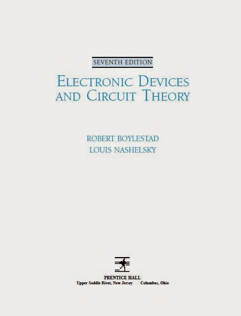 Download Ebook of electronic devices and circuits