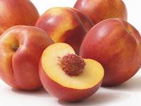 nectarine - le brugnon - Prunus persica var. nucipersica