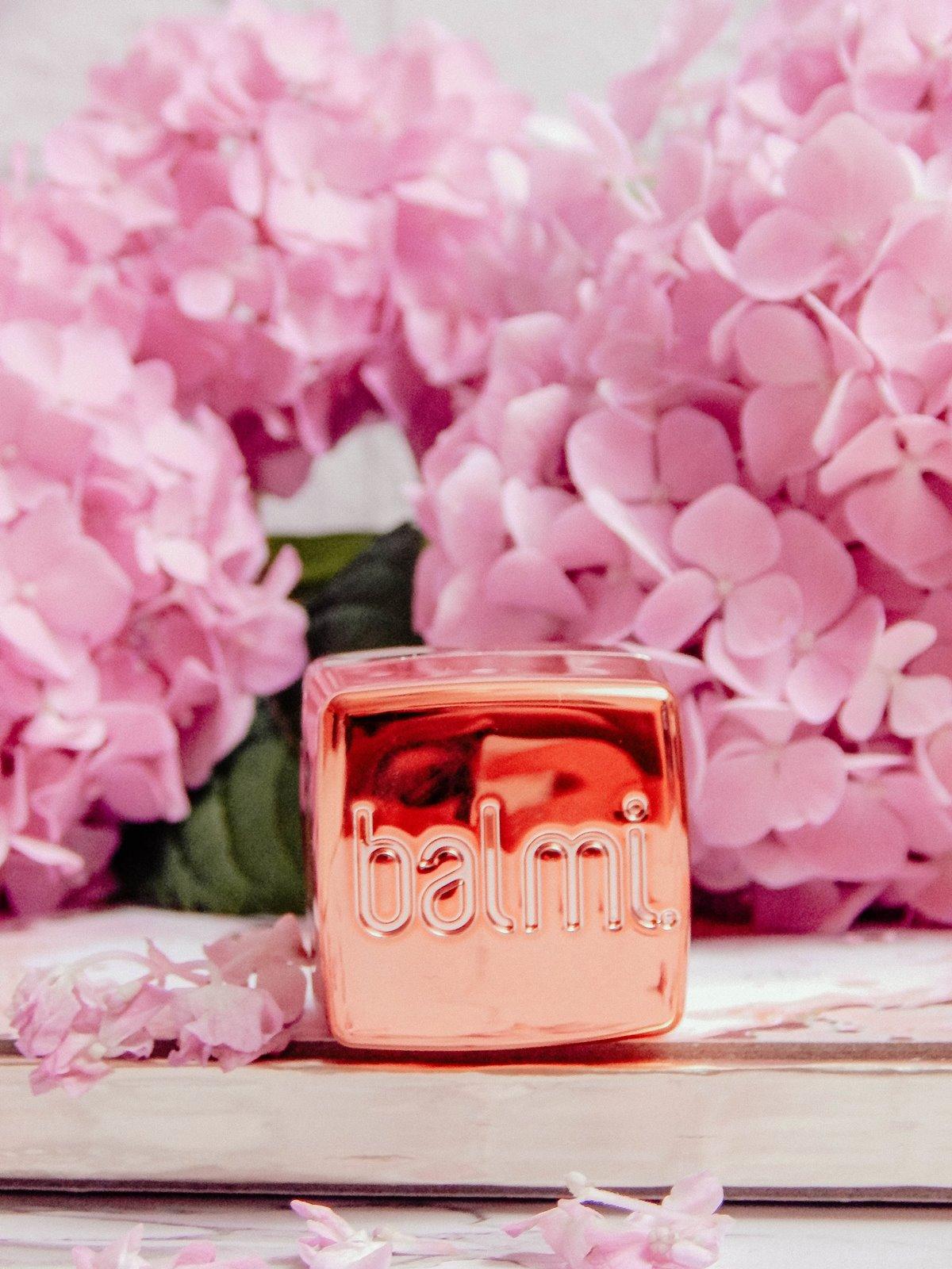 1b recenzja nowości kosmetyczne trico botanica szampon odzywka opinie recenzja pink marshmallow i love balmi recenzja nutka balsam do higieny intymnej okłady maska na oczy rozgrzewająca balsam strawberries and cream seba med