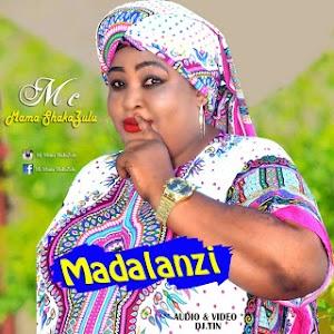 Download Mp3   Mc Mama Shakazulu - Madalanzi (Singeli)