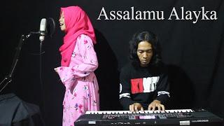 Ferachocolatos ft. Agung - Assalamu Alayka