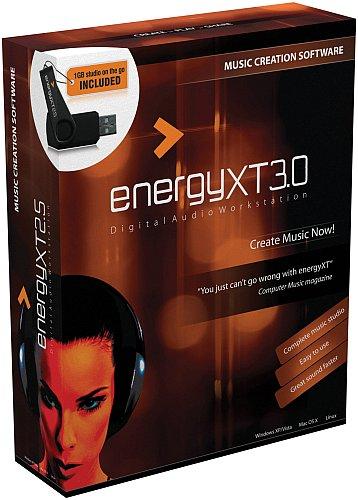 energyXT 3.0