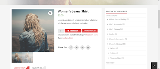 AccessPress Store Ecommerce Wordpress Theme Free Download