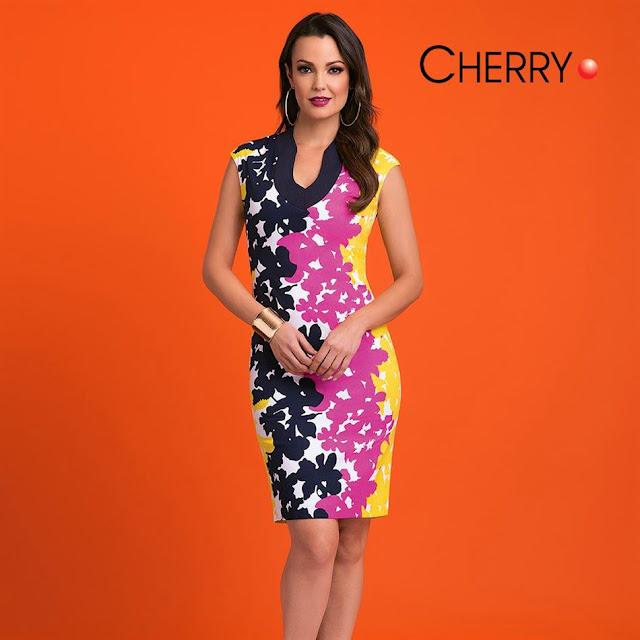Catalogo Cherry mexico Setiembre  octubre 2018