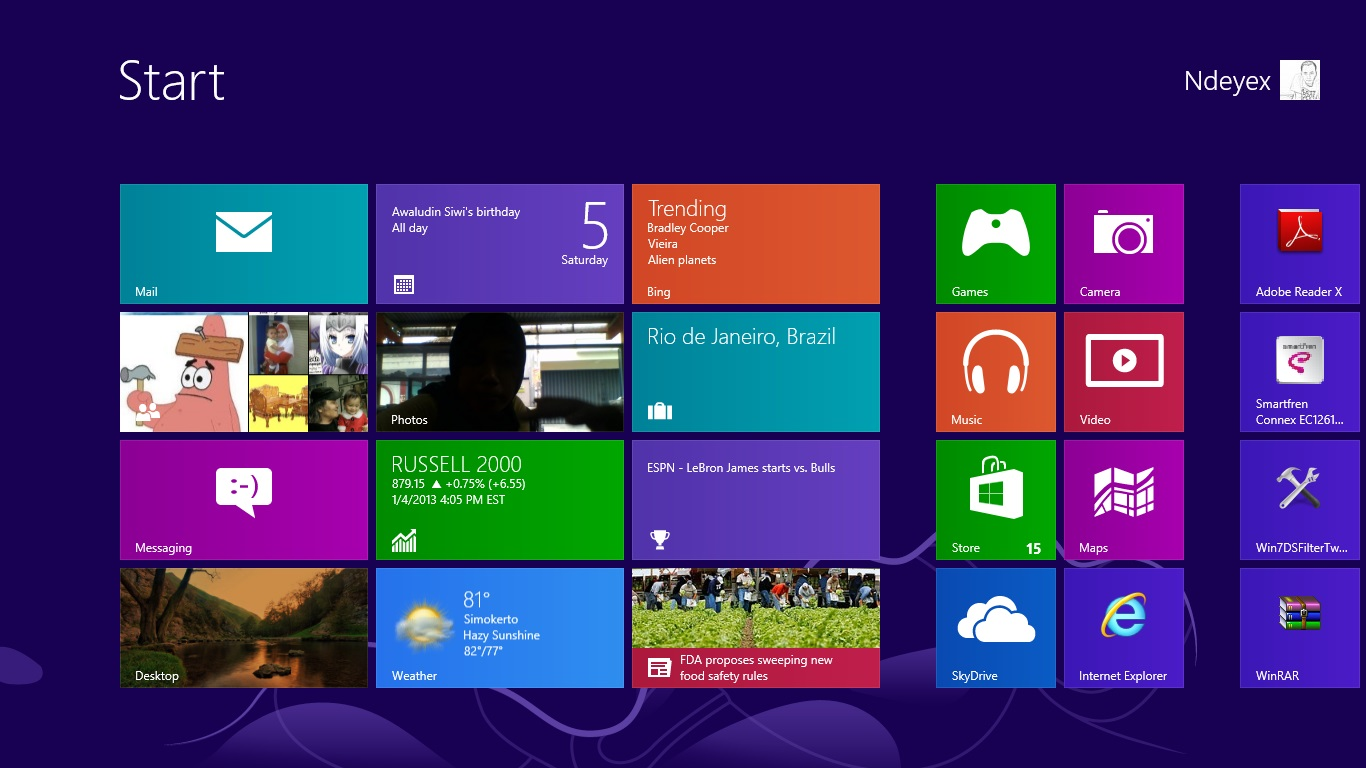 windows 8 rp activator