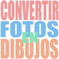 Convertir fotos en dibujos - Solo Nuevas