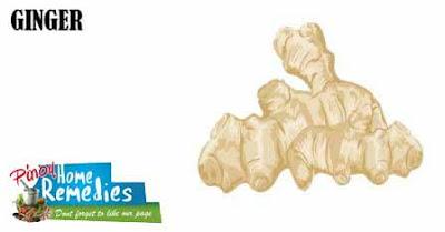 Home Remedies For Hypothyroidism: Ginger