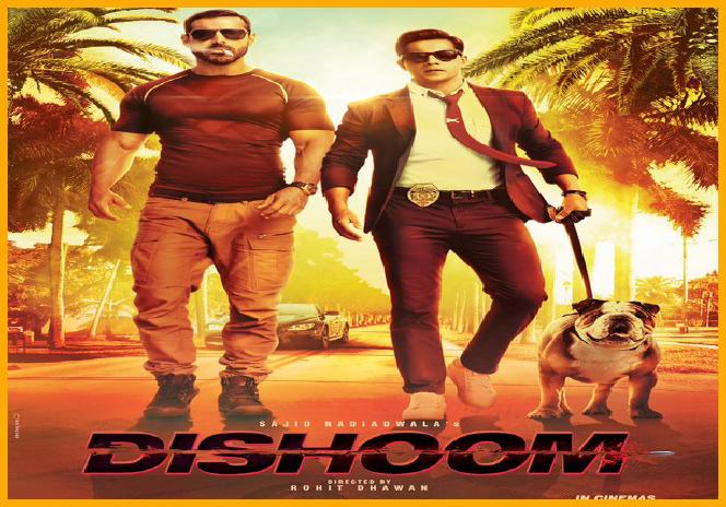Grand Masti Dishoom 2016 Dvd Scr X264 450mb Mkv Full Movie