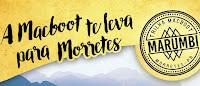 Macboot te leva pra Morretes na Trilha Marumbi